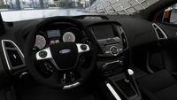 FH3 Ford Focus 13 Interior