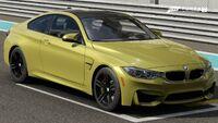 FM7 BMW M4 14 Front