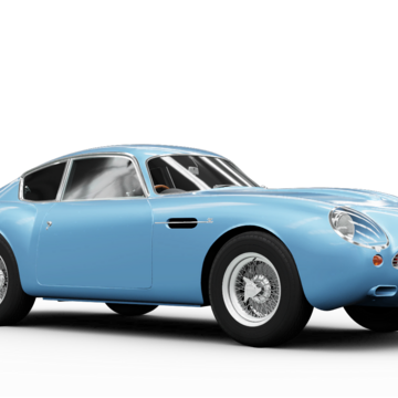 Aston Martin Db4 Gt Zagato Forza Wiki Fandom