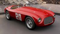FH3 Ferrari 166 Front