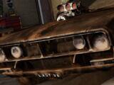 Forza Horizon 3/Barn Find