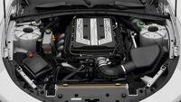 FH4 Chevy Camaro 18 Engine