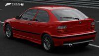 FM7 BMW 323ti Sport Rear
