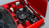 FH3 Ford Fiesta 81 Engine