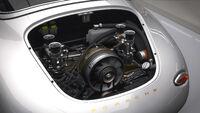 FH4 Porsche 356C Emory Engine