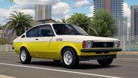 FH3 Opel Kadett C Front