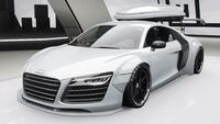 FH4 Audi R8 13 Upgrade Front