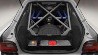 FH4 Hoonigan Ford Escort 91 Trunk