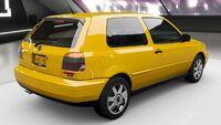 FH4 VW Golf 98 Rear