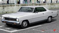 FM4 Chevy Nova 66