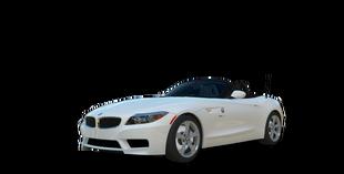 BMW Z4 sDrive28i in Forza Horizon