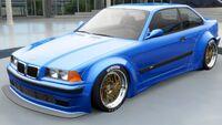 FH3 BMW M3-1997-Upgrade