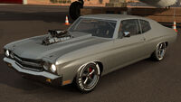 FH3 Chevelle HE Front