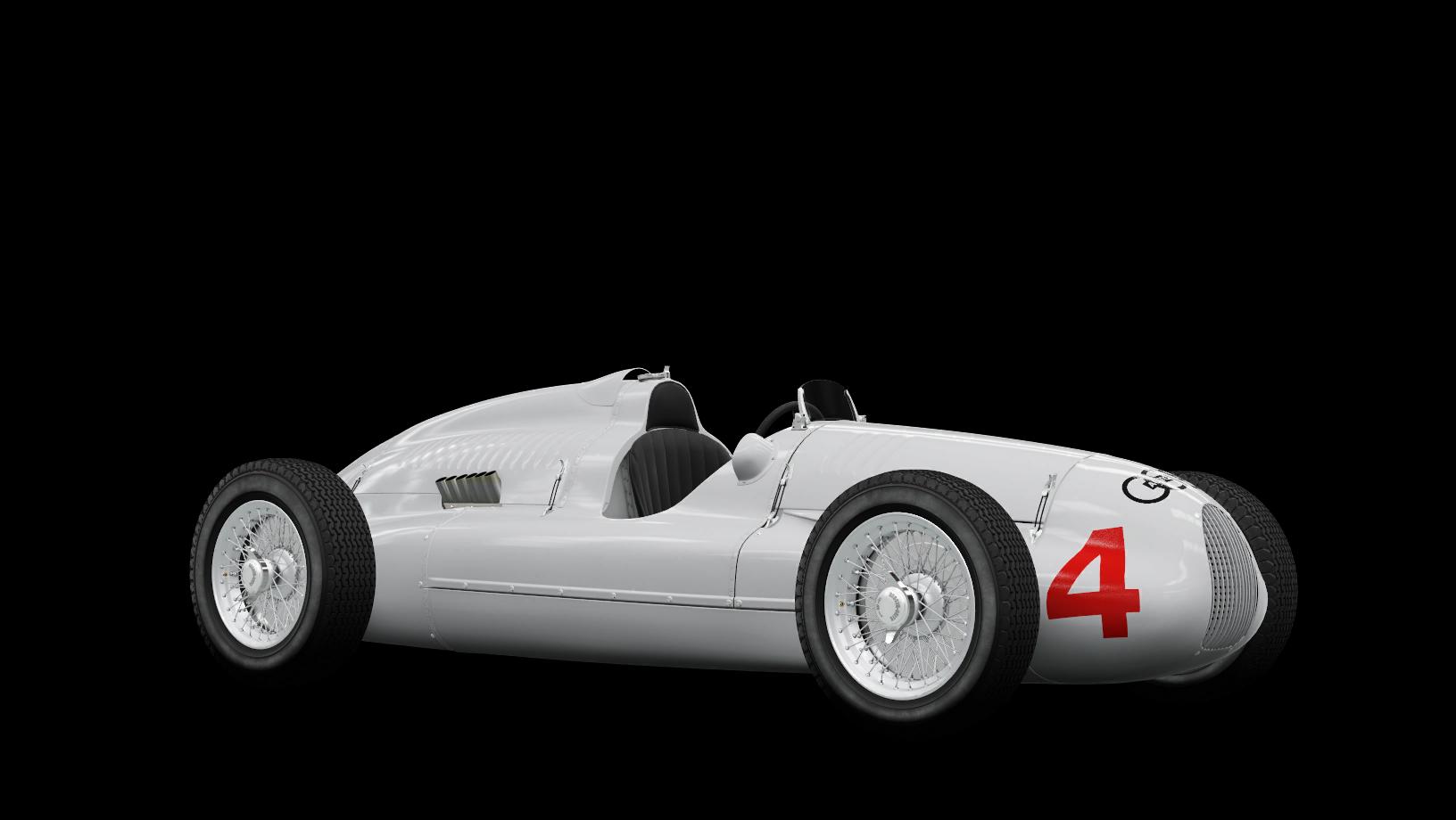 Auto Union Type D