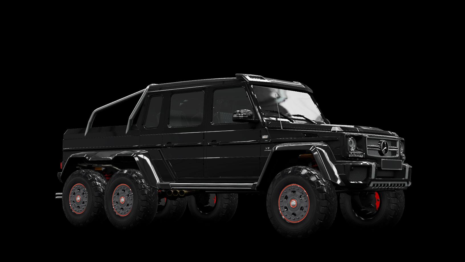 Mercedes Benz G 63 Amg 6x6 Forza Wiki Fandom