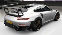 FH4 Porsche 911 18 Rear