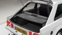FH4 Ford Escort 86 Trunk