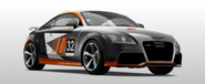 FM3 Audi Forza Ultimate TT RS Coupe