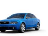 Audi S4 (2004)