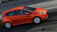 FM5 Ford Fiesta ST
