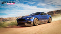 FH3 Ford ShelbyGT350R
