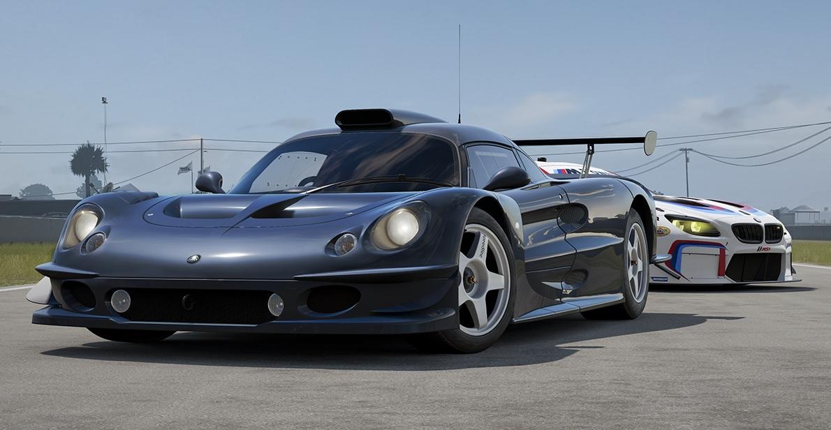 Forza Motorsport 7/Totino's Car Pack
