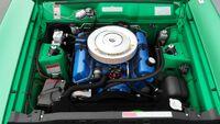 FH3 Ford Falcon 72 Engine