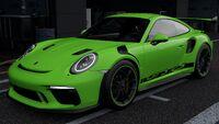 FM7 Porsche 911 GT3 19 Front