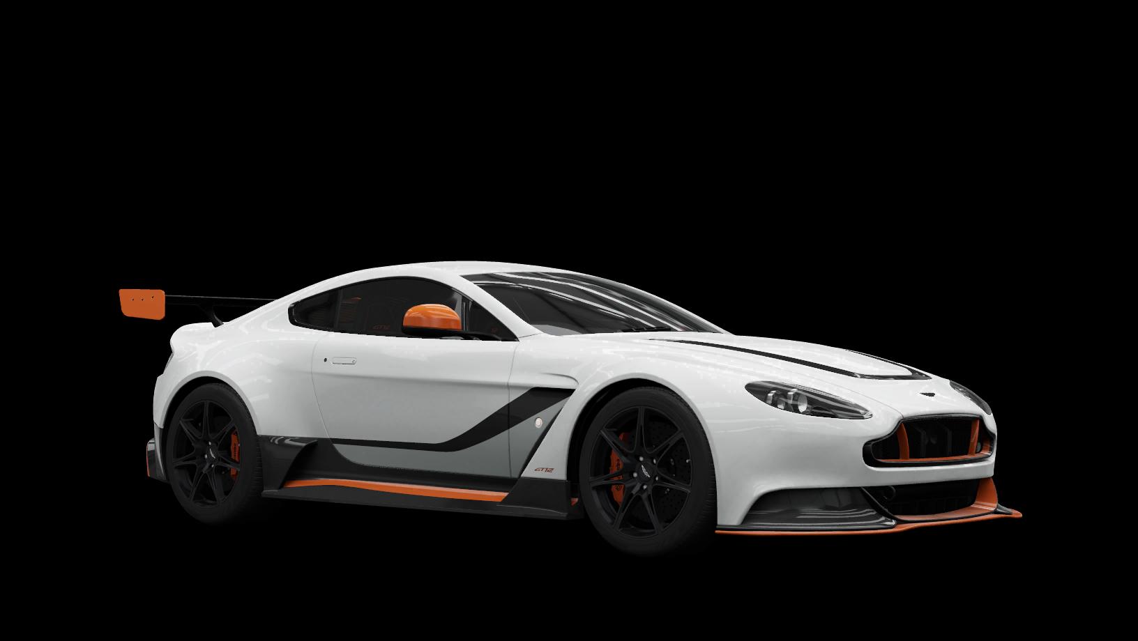 Aston Martin Vantage Gt12 Forza Wiki Fandom