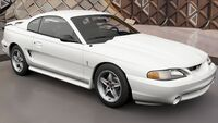 FH3 Ford Mustang 95 Front