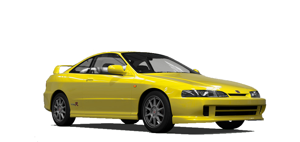 Honda Integra Type-R (2000)