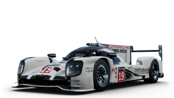 Thumbnail in Xbox One generation Motorsport titles