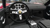 FH3 Ferrari Dino Interior