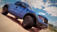 FH3 Ford F-150 SVT