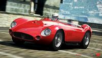 FM4 Maserati 300S