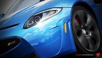 FM4 Jaguar XKR-S 12