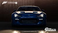 FM7 Subaru BRZ FF Official