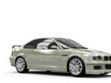 BMW M3-GTR