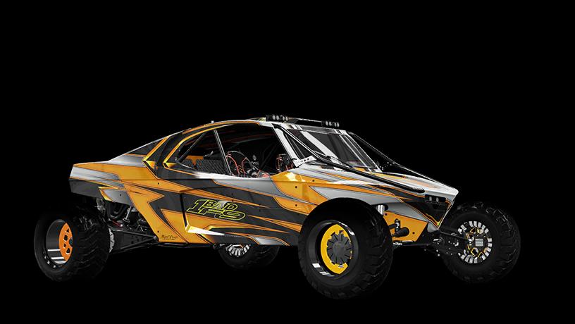 Funco Motorsports F9