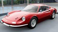 FH3 Ferrari Dino