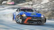 FH4 Formula Drift 64 Nissan 370Z Promo
