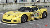 FM4 Chevrolet 4 Corvette C6R