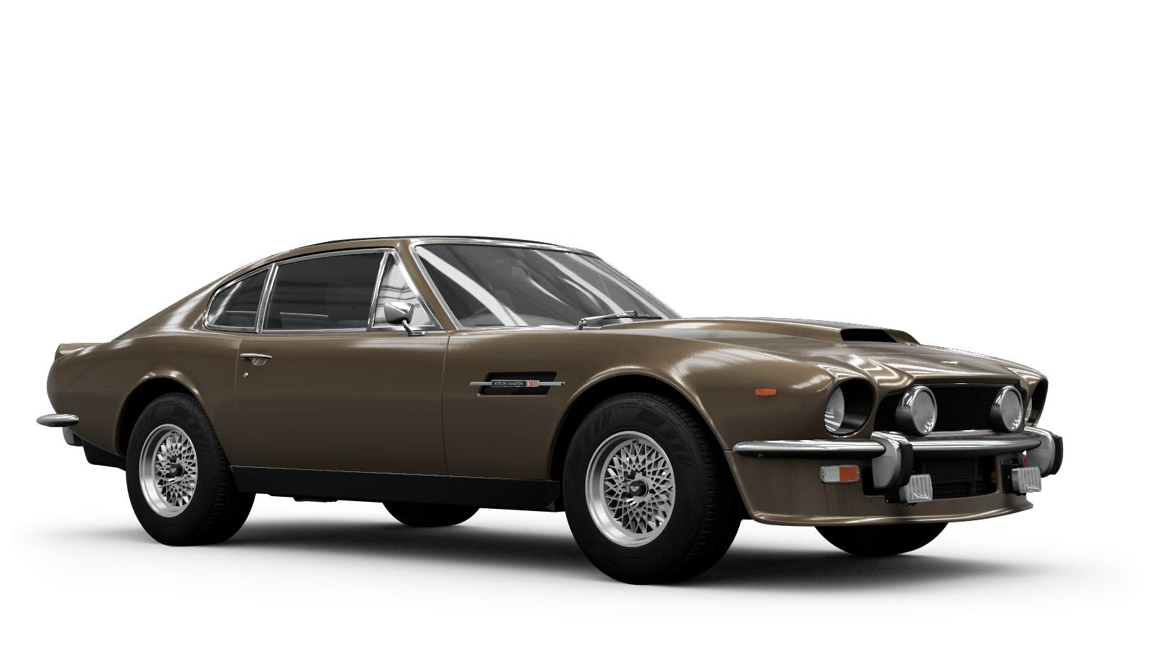 James Bond Edition Aston Martin V8