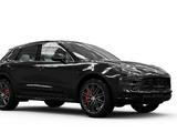 Porsche Macan Turbo (2019)