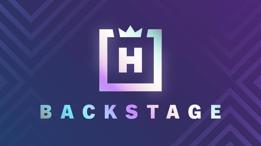 Horizon Backstage  