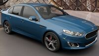 FH3 Ford Falcon 15 Front