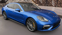 FH3 Panamera 17 Front