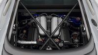 FH4 Jaguar XJ220 Engine
