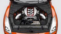 FH4 Nissan GT-R 17 Engine
