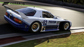 FM6 Mazda 62 RX-7